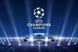 James y Jeison Murillo podrían actuar esta tarde en Champions League