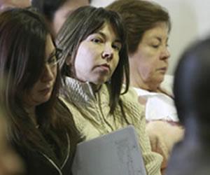 Hija de Gilberto Rodríguez Orejuela continuaba extorsionando