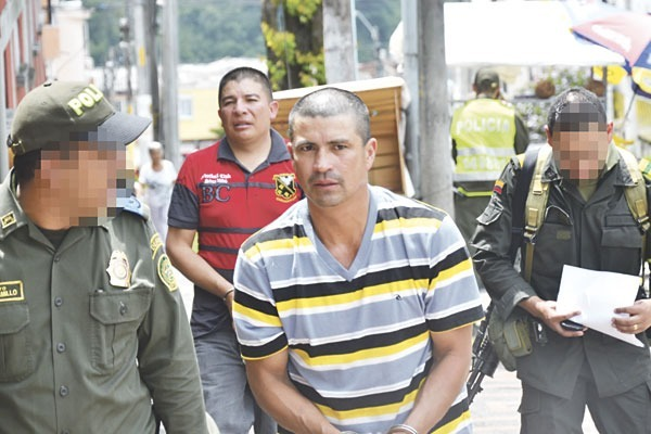 ExPolicía se ahorcó en la cárcel de Roldanillo