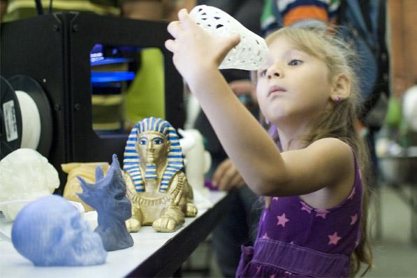 'La magia de la impresión 3D' vuelve a la Universidad Autónoma de Occidente