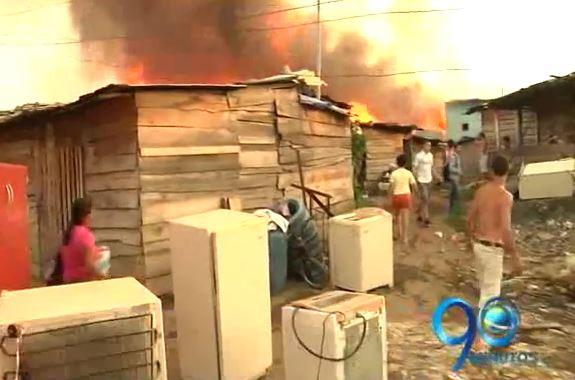 Autoridades caleñas hablan sobre las invasiones en la ciudad