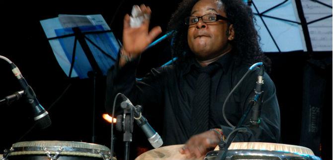 Inscripciones abiertas para talleres gratuitos de percusión latina