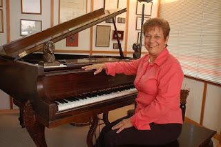 El Festival Mono Núñez le rendirá homenaje a la pianista Ruth Marulanda