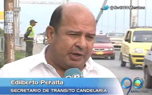 Fueron regulados los horarios de cierre del Puente de Juanchito