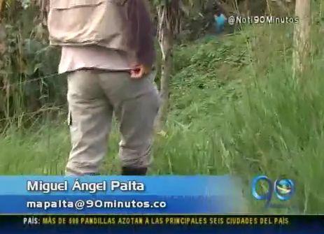 En el Valle del Cauca van 10 mil hectáreas en proceso de restitución de tierras