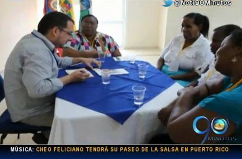 Jóvenes de Tumaco fueron capacitados como emprendedores culturales
