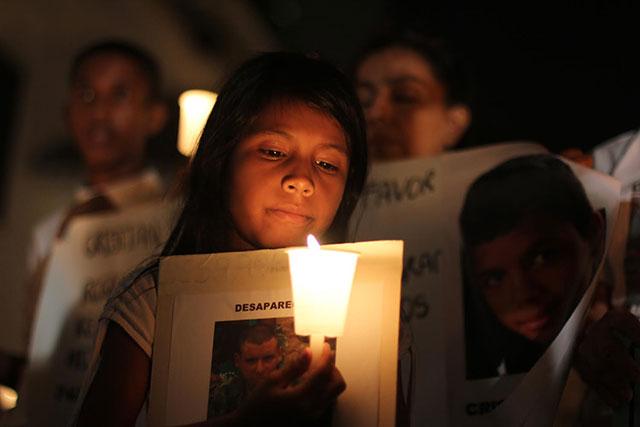 Personería publica informe sobre la Ley de Víctimas