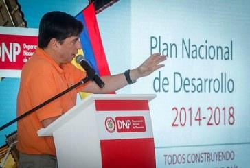 Por cambios en el PND subiría tarifa de agua en el país