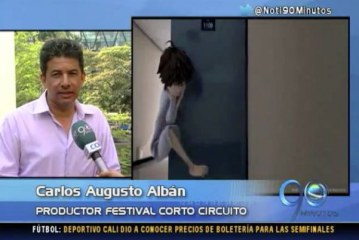 En Cali se realizará por primera vez el Festival de Cine Corto Circuito