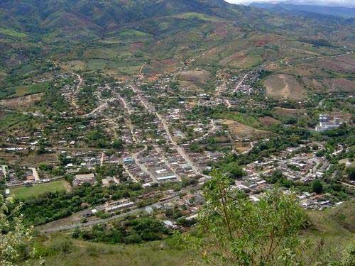 Dos municipios de la región exaltados por la reducción de la pobreza extrema