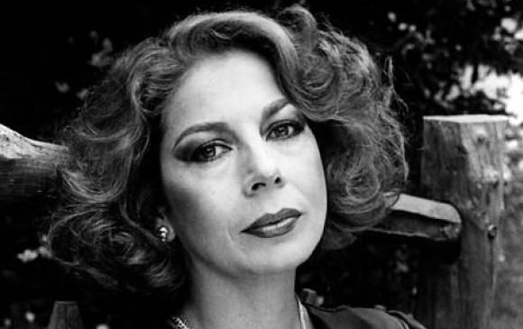 Murió la actriz María Eugenia Dávila a los 65 años