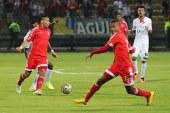 Leones derrotó 4-3 al América de Cali en el Torneo Águila