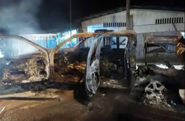 Ataque con granada en Tumaco dejó un Policía muerto