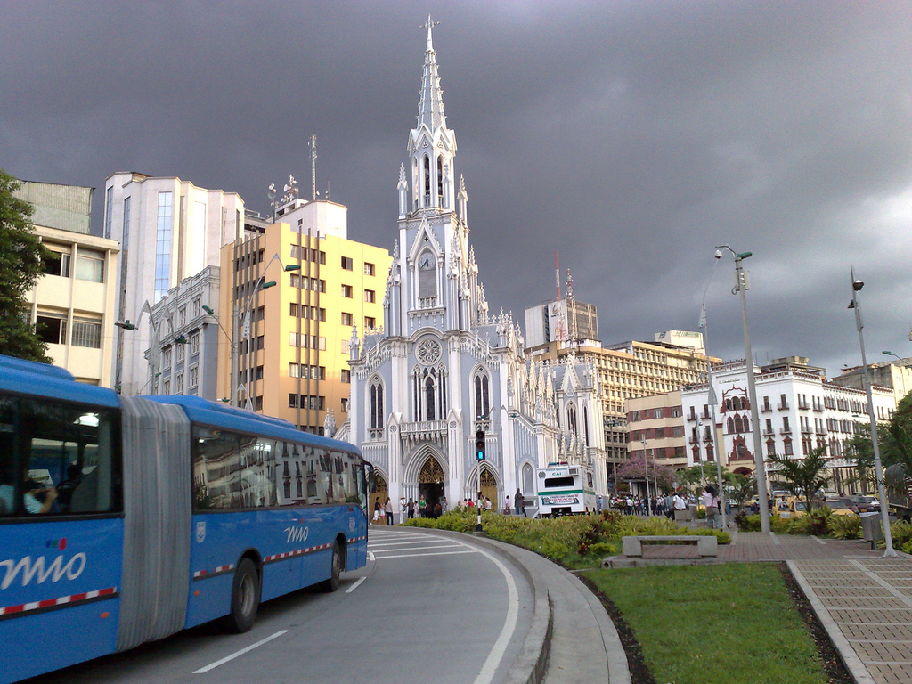 Los caleños se sienten menos satisfechos con su ciudad