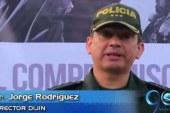 Policía desarticula banda internacional dedicada al narcotráfico