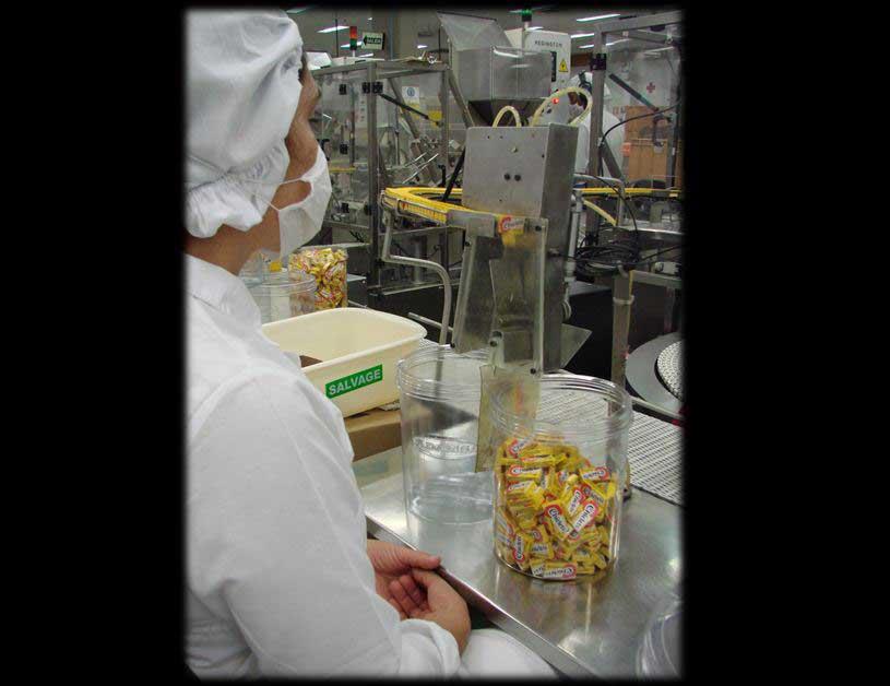 Adams cerrará su planta de producción en Cali