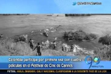 Colombia estará presente en el Festival Cannes