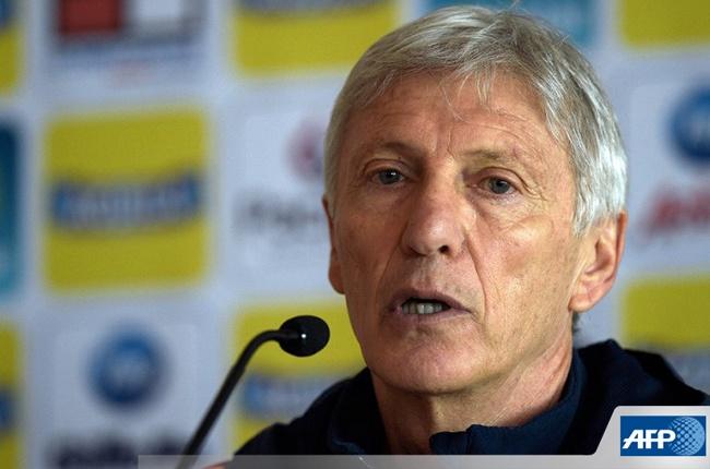 Pékerman presentó sus 30 preseleccionados para la Copa América