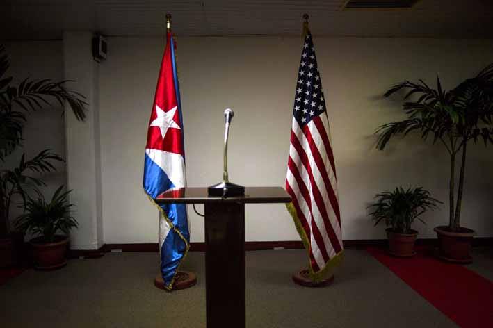 Hoy día histórico para Cuba, sale de la lista negra de Estados Unidos