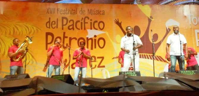 Se acabó el plazo para inscribirse al Festival Petronio Álvarez