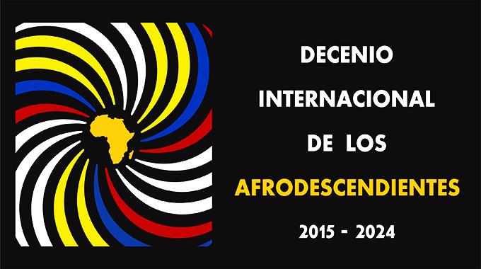 Con La Hora Contra el Racismo se celebrará el día de la 'Afrocolombianidad'