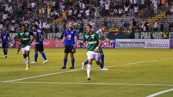 Semifinal entre Deportivo Cali y Millonarios, un duelo de goleadores