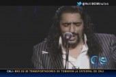 Diego El Cigala estará en el Teatro Jorge Isaacs