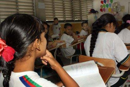 En Cali se recuperarán 10 días de clases en colegios oficiales