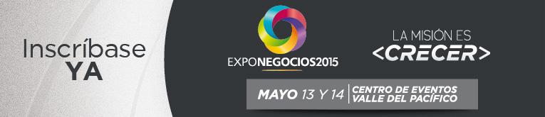 Exponegocios 2015