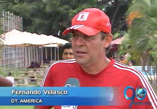 América, con el oído en Palmaseca para buscar su clasificación en la Copa