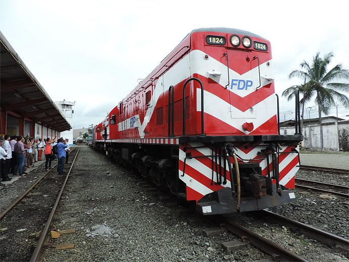 Ferrocarril del Pacífico volverá a conectar al Valle con el Quindío