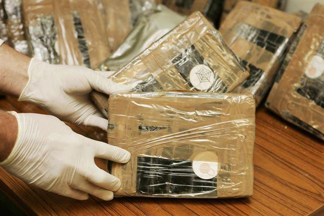 40 kilogramos de cocaína fueron confiscados en Buenaventura