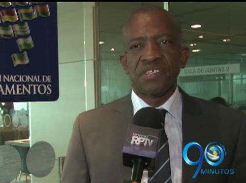 Gobernador de Chocó pide ayuda humanitaria para Juradó