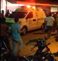 Ataque con granada a la casa del tesorero de la alcaldía de Caloto