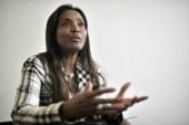 """""""No podemos hablar que no existe racismo en Colombia"""""""