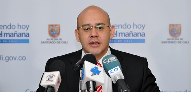 """Proceso de chatarrización no se detendrá"": Javier Pachón"