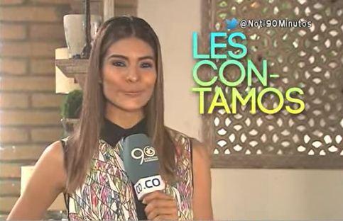 Consuelo Guzmán lanza su nuevo canal de consejos para vestuario