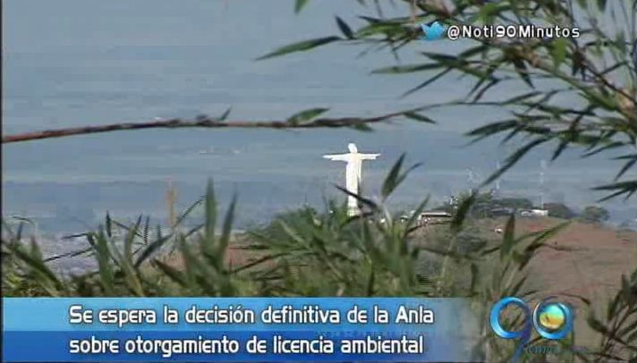 Parques advierten riesgo ambiental en proyecto Vuelta de Occidente