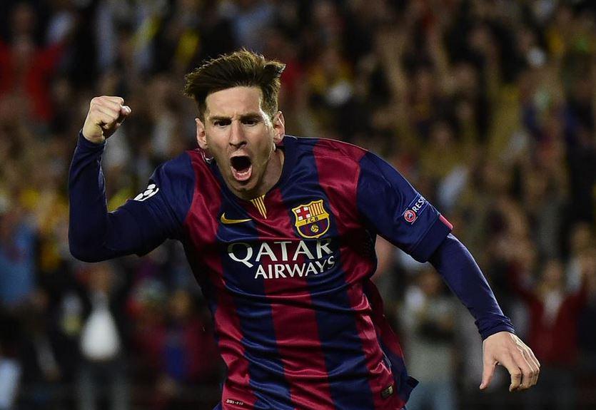 Barcelona goleó al Bayern en casa y tiene un pie en la final de la Champions