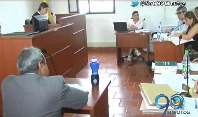 Secretario de Tránsito de Popayán en lío jurídico en su ciudad