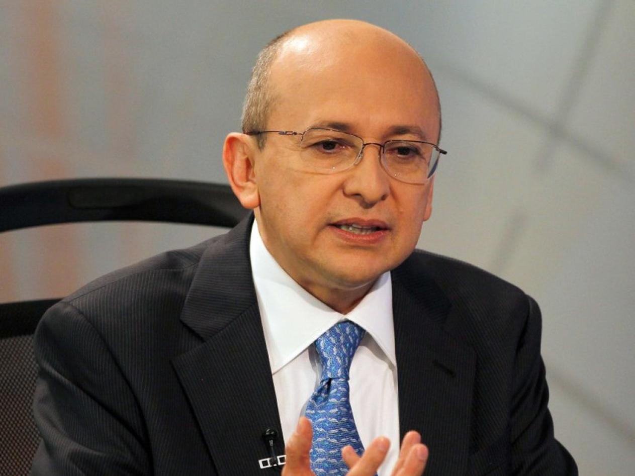Fiscalía solicita imputación de cargos contra Luis Alfonso Hoyos