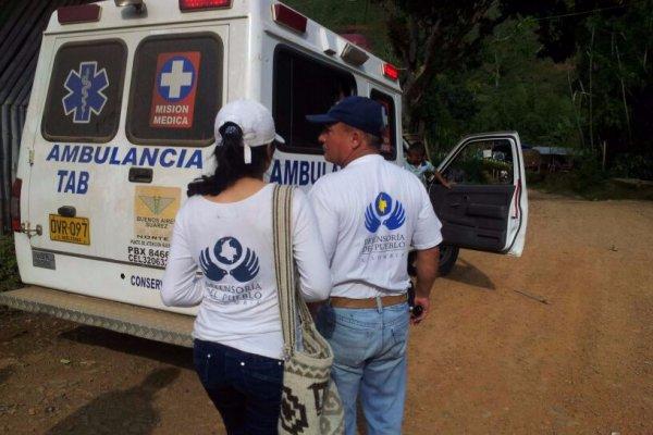 Menor muere por la explosión de mina antipersonal en Cauca