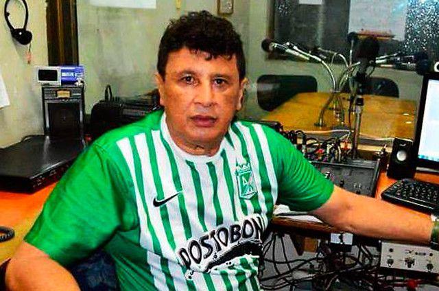 Capturado presunto asesino del periodista 'Quintín' Quintero