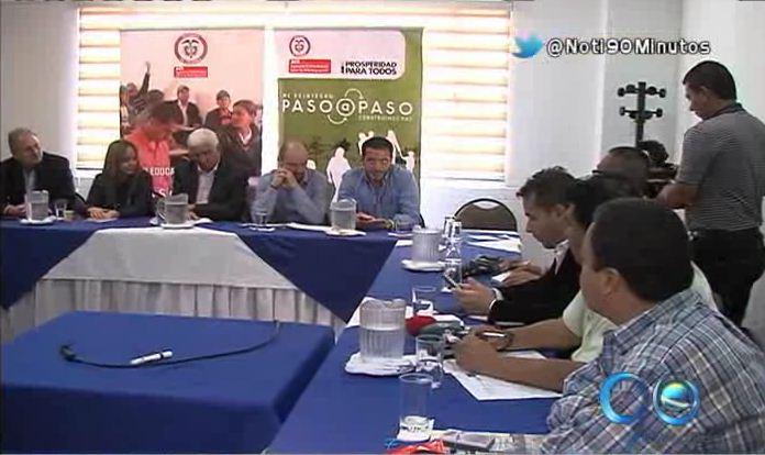 A buen ritmo avanza proceso de reinserción en el Valle del Cauca