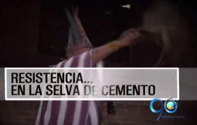 Informe Especial: Resistencia… en la selva de cemento (parte 1)