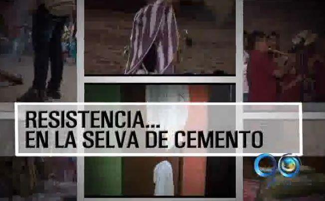 Informe Especial: Resistencia… en la selva de cemento (parte 2)