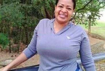 Hallan en cañaduzales cadáver de mujer desaparecida hace 3 días