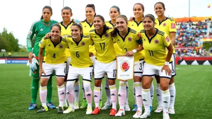 Faltando un partido, la Selección Colombia consiguió el cupo a octavos
