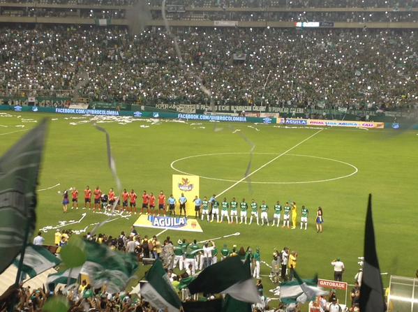 Deportivo Cali ganó en Palmaseca y quedó a un paso de la novena