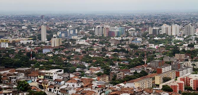 Cali se posiciona como la capital del Pacífico colombiano